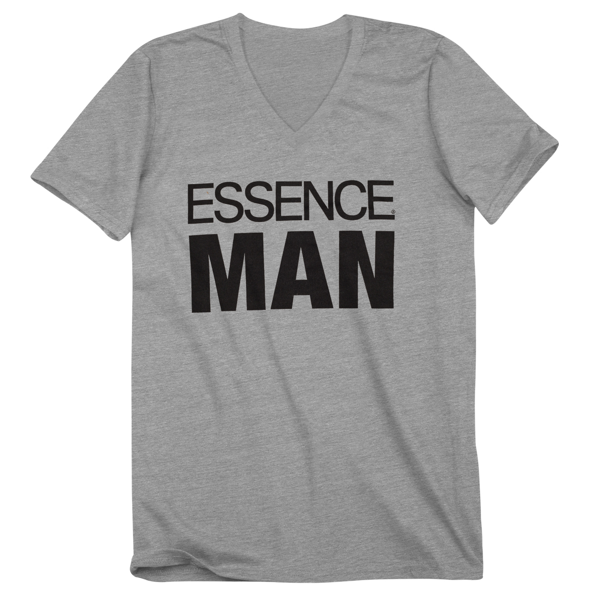 "Men's ""Essence Man"" V-neck"
