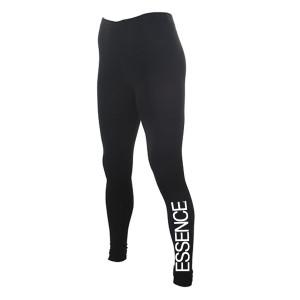 Women's Leggings with Essence Logo