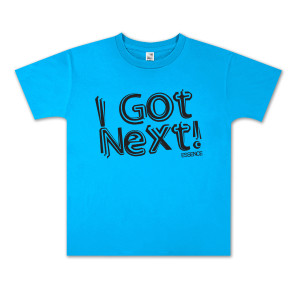 """I Got Next"" Youth Tee"