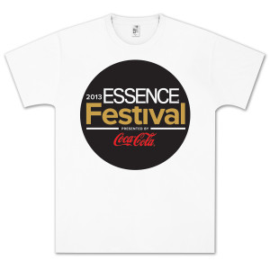 Men's 2013 Official Logo Tee