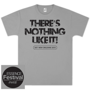 "Men's ""There's Nothing Like It!"" Tee"