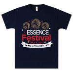 Essence Music Festival Family Reunion Unisex T-Shirt