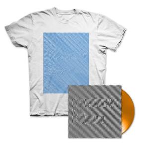 Mariachi El Bronx III T-Shirt + LP Bundle