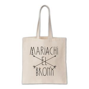 Mariachi El Bronx III Tote