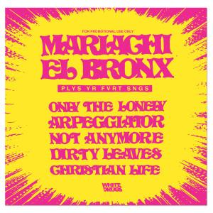 Mariachi El Bronx Plys Yr Fvrt Sngs CD