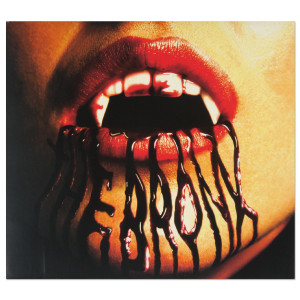 The Bronx (I) CD