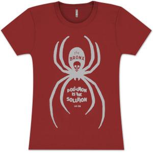Spider Ladies T-Shirt
