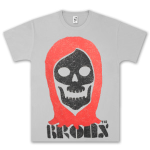 The Bronx - Ghost T-Shirt