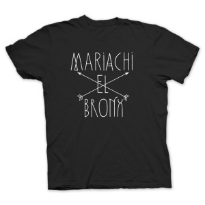 el bronx arrows shirt