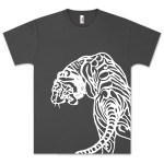 The Bronx (IV) Tiger T-Shirt