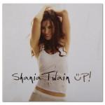 Shania Twain -  Up! CD