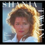 Shania Twain - The Woman In Me MP3