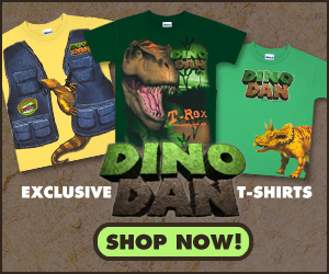 Dino Dan Apparel