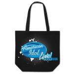 American Idol Live 2012 Logo Tote Bag