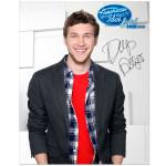 American Idol Live Phillip Phillips 8x10