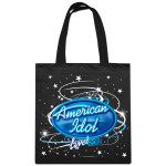 American Idol Live! Stars Logo Tote Bag