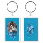 American Idol Live! Welcome Acrylic Keychain