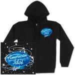 American Idol Live 2013 Logo Zip Hoodie