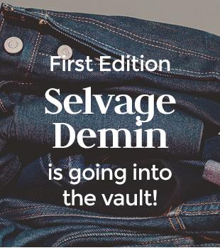 1791 Denim Jeans