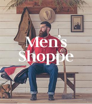 1791 Men's Shoppe