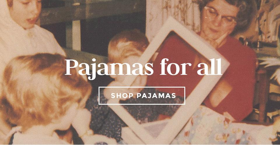 1791 Pajamas