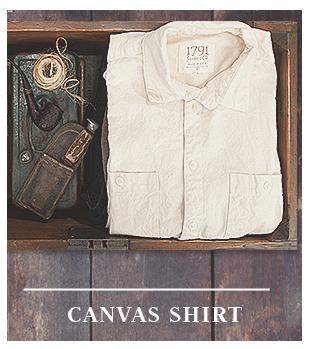 1791 Canvas Shirts
