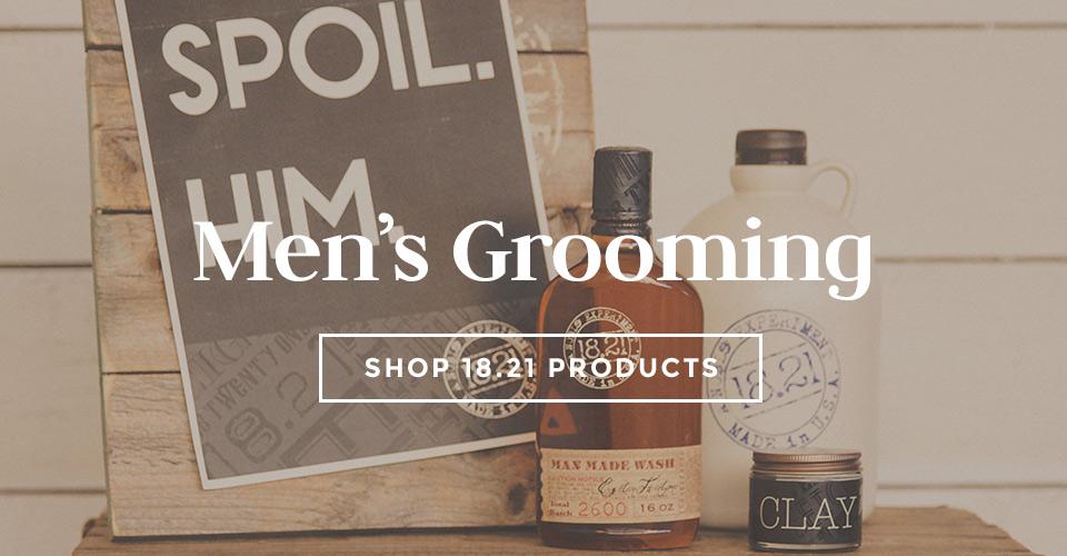1791 Grooming