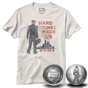 1791 Hard Times Made Us Bundle
