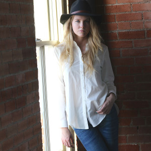 1791 Women's Dovetail Buttonup Shirt