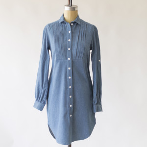 1791 Great American Shirtdress