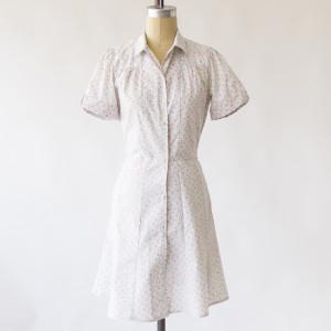 1791 The Prairie Floral Dress