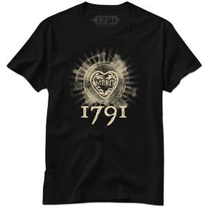 1791 Merit T-Shirt