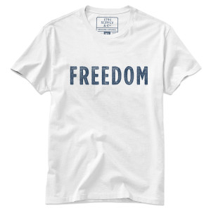 1791 Freedom T-Shirt