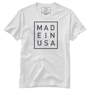 1791 Made in USA T-Shirt