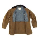 1791 Waxed Fowl Jacket