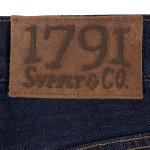 1791 Straight-Leg Fit Denim Men's Jeans