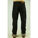 1791 Black Selvage Coal Miners' Wash Classic-Leg