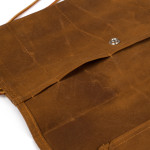 1791 Waxed Canvas Utility Roll