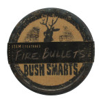 Bush Smarts Fire Bullets