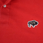 1791 Vintage Wash Buffalo Polo