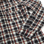 1791 Cotton Heritage Shirt