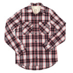 1791 Ranch Flannel Shirt