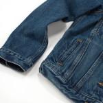 1791 Women's Jean Jacket