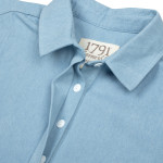 1791 Women's Chambray Pullover Shirt
