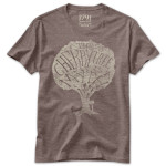 The Cherry Tree Is A Myth T-Shirt