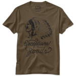 1791 Exceptional Goods T-Shirt