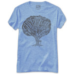 1791 Women's The Cherry Tree is a Myth T-Shirt