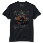 1791 Topsy The Elephant T-Shirt