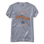 1791 Topsy The Elephant Women's T-Shirt