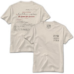 1791 Stands with the NRA T-Shirt